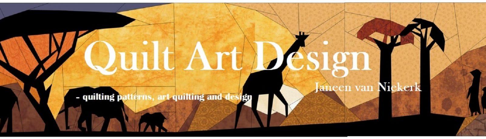 Quilt Art Design